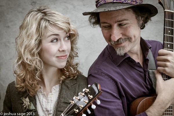 Mark Ettinger and Kate Copeland-8154