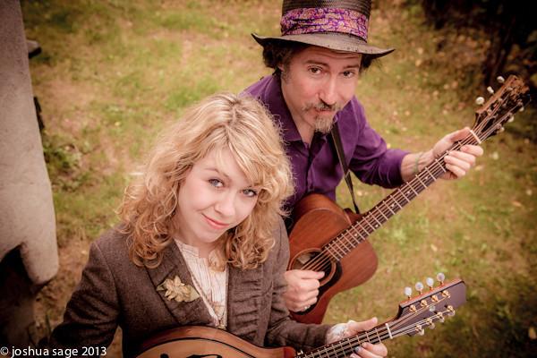 Mark Ettinger and Kate Copeland-8174