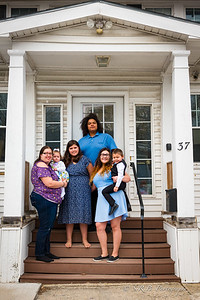Methuen Cares Front Porch Portraits -26