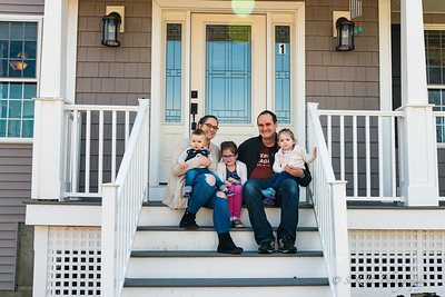 Methuen Cares Front Porch Portraits -11