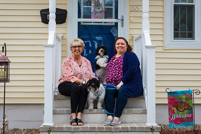 Methuen Cares Front Porch Portraits -25