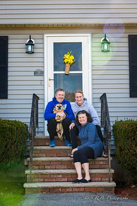 Methuen Cares Front Porch Portraits -20