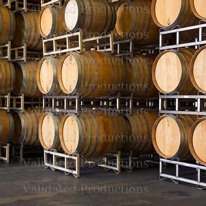 08 Barrels