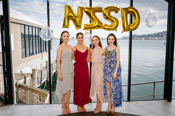 NZ School of Dance - 2018 Ball