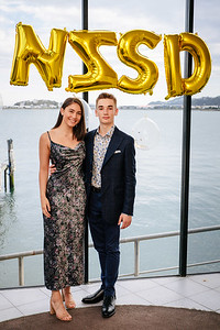 NZ School of Dance - Graduation Ball