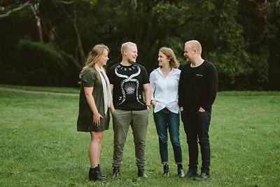 Nelson Family