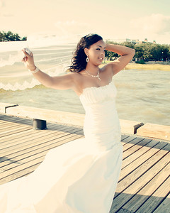 Nyishah Bridal