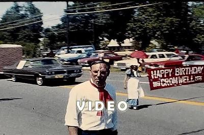 1976 Memorial Day Parade