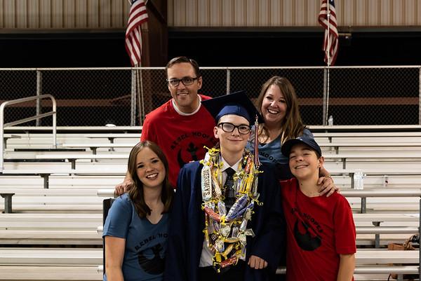 Connor Grad 2018-2661
