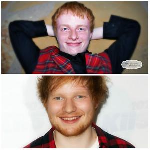 duncan Ed sheeran