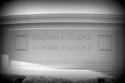 holiness at the lv temple