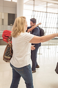 Elder Burns airport return -7928