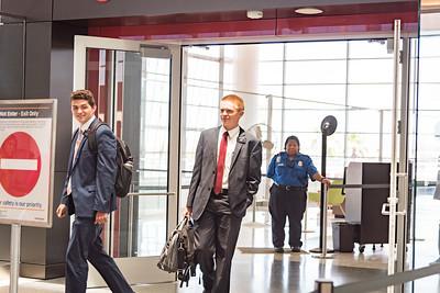 Elder Burns airport return -7923
