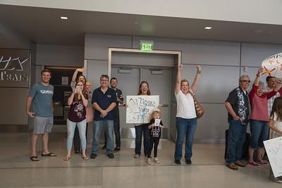 Elder Burns airport return -7917