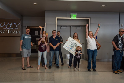 Elder Burns airport return -7916