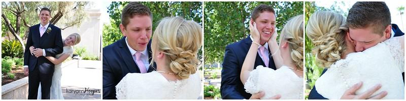 bridal reveal starks