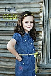 Abby child