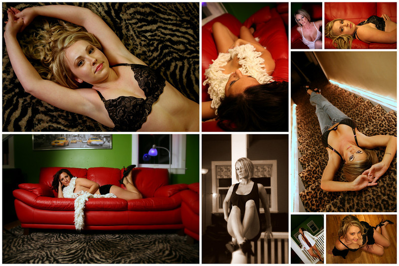 "Boudoir Shoot<br /> By Definition, a boudoir is a lady's private bedroom, sitting room or dressing room.<br /> <br /> Studio KYK <br /> is doing  Boudoir Photos!!!! <br />  <br /> Next shoot night will be in the private 2nd story at the <br /> The Owl Club in Old Roseville <br /> on Jan. 14,15, 21 & 22 evenings<br />  <br /> We only have 10 spots to do this at <br /> One time special promotional rate package <br /> with a sitting  you will get 1 enlargement  8x11 or 11x14<br /> photos will be posted in a password locked gallery for your viewing and purchase<br /> get your Valentines Day gift here<br />  <br /> Packages<br />  <br /> Hot Mama's ~ $60 per person  <br /> to nervous to do this alone?  <br /> (have a friend come and do your photos at the same time with a different photographers) <br /> 1 hour shoot  <br /> 2 outfits <br /> 1 enlargement  <br /> <br />  <br /> Rock Star ~ $70.00  <br /> 1/2 hour shoot <br /> 1 outfits<br /> 1 enlargement  <br />  <br /> Sexy Mama ~$100 <br /> 1 hour  4 outfits<br /> 1 enlargement  <br />  <br /> Super Sexy Mama ~$300 <br /> Same as Sexy Mama but you get rights to all of the photos on a disk<br /> 3 enlargements  <br />  <br /> The set will be HOT with<br /> black or red leather couches <br />  leopard print, zebra print carpets and hardwood floors <br /> look at the sample photo gallery here <a href=""http://katchinyakandid.smugmug.com/gallery/7049922_Eara2"">http://katchinyakandid.smugmug.com/gallery/7049922_Eara2</a><br />  <br /> Spots will be going FAST!!!  So book it quick!!!<br />  <br /> KYK can also do Boudoir photos at your location of choice~ or Boudoir Parties<br /> contact kyk for more details<br />  <br /> Please pass this along to anyone you feel might be interested in Boudoir photos~"