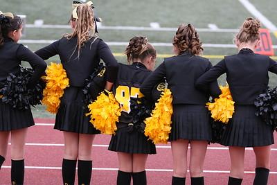 Del Oro Junior Golden Eagles