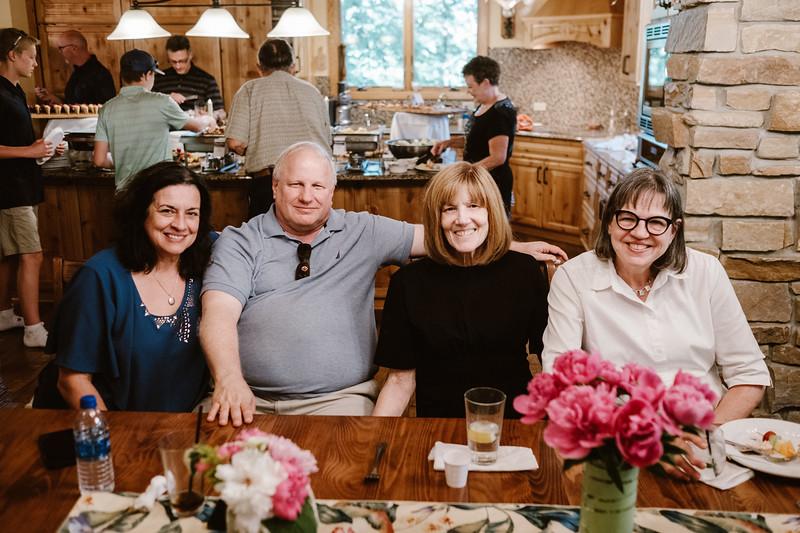 Frendy's 40th Wedding Anniversary
