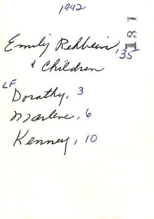 1942_Emily Rehbein & children_0001_b
