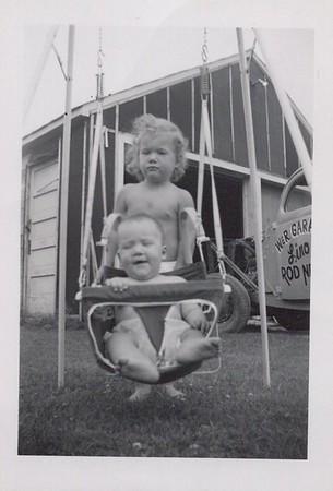1954_July_Wendy Nutter 22 months Greg Nutter 6 mon_0001