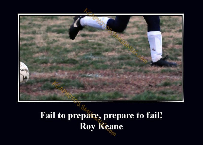 Fail to Prepare Keene