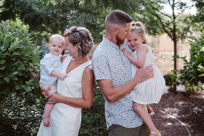 Bond Family Photos 2020
