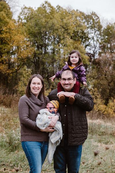 Gurney Family
