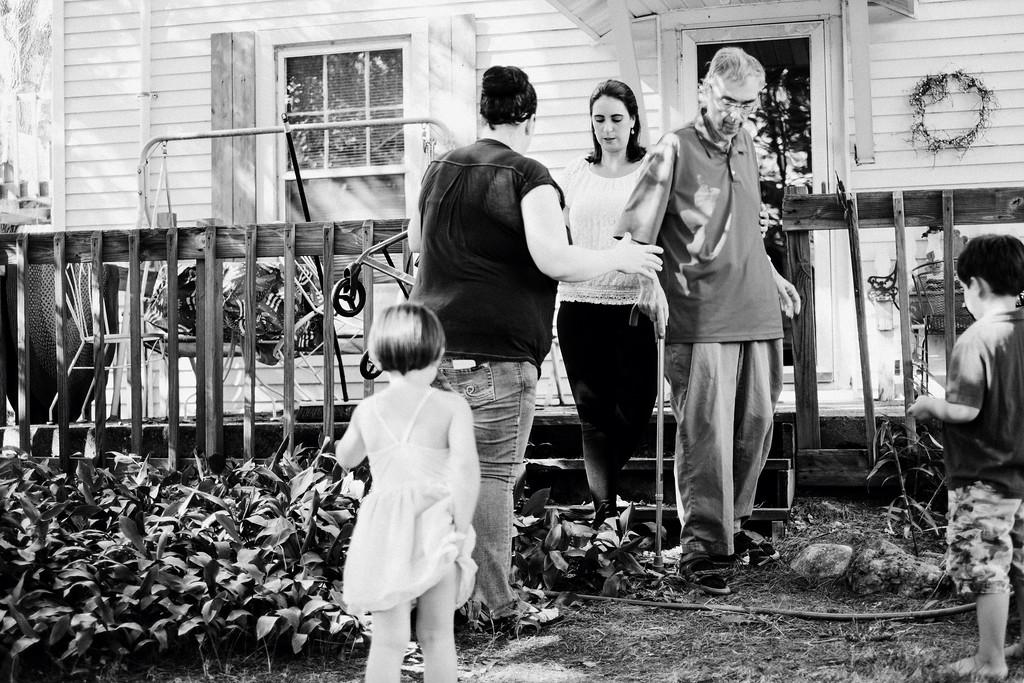 O'Brien Family Photos