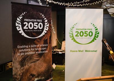 Predator Free 2050
