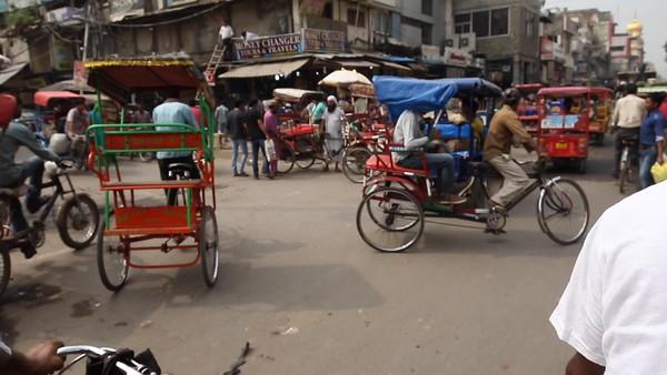 Delhi !