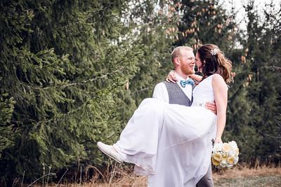 Purdie Wedding