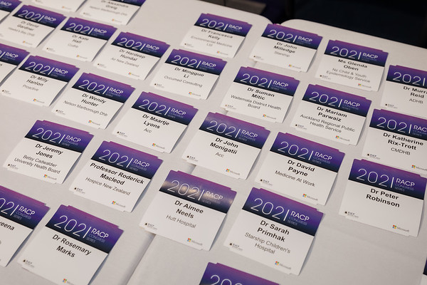RACP Congress 2021