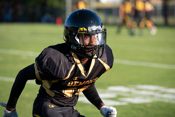 20191010 RJR JV Football vs Davie 015Ed