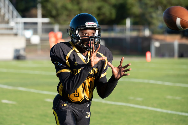 20191010 RJR JV Football vs Davie 005Ed