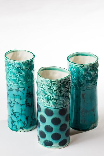 Rebecca Flowerday - Pottery