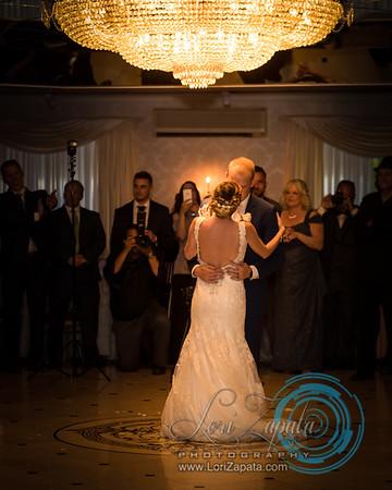 Ricky & Deena's Wedding