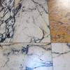 Pantheon, floor