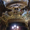 Santa Maria Maddalena-organ over entrance