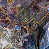 St. Ignatius of Lolola (Sant'Ignazio)-Fresco of Andrea Pozzo