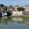 from Ponte Sant'Angelo