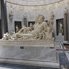 Statue of the Nile, Vatican Museums