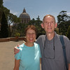 at the Vatican Museums
