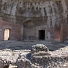 Heliocaminus - A complex of baths with a large vaulted ceiling