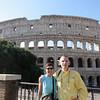 Colosseum (80 CE)