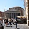 Pantheon (126 CE)