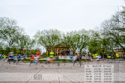 Fargo Marathon 2015 - NDSU
