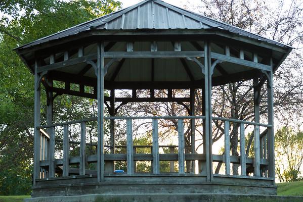 Silve Oaks Park - New Brighton