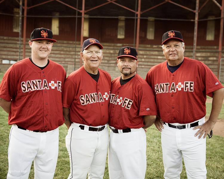 Santa Fe Fuego Coaches 2013-7528